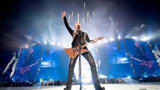 """El """"álbum negro"""" de Metallica - El especialista - DelSol 99.5 FM"""