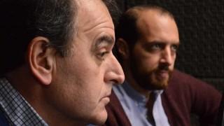 """El """"fugaz regreso"""" de la política al Parlamento - Ronda NTN - DelSol 99.5 FM"""