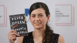 La consolidación de una gran escritora: Samanta Schweblin - Cacho de cultura - DelSol 99.5 FM