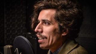 Un poeta uruguayo que llegó a Marte - Miguel Angel Dobrich - 1 - DelSol 99.5 FM