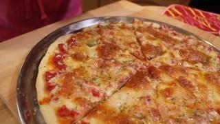 Aldo recomienda la dieta de la pizza - Tio Aldo - 3 - DelSol 99.5 FM