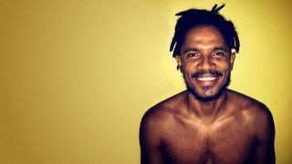 El reggae de Brasil llega a Uruguay - Denise Mota - 1 - DelSol 99.5 FM