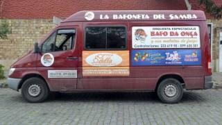 Campiglia lanzó el desafío de la bafoneta - Edison Campiglia - 3 - DelSol 99.5 FM