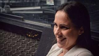 Leticia Cicero elige ser cocinera tras su paso por MasterChef - La Frase - 6 - DelSol 99.5 FM