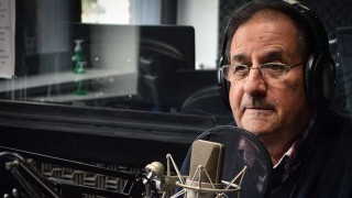 """Carlos Muñoz: """"Esperaba el momento de volver a relatar, y lo hice""""  - Charlemos de vos - 6 - DelSol 99.5 FM"""