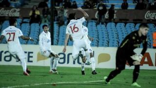 A Nacional se le hace un hábito festejar ante Peñarol - Diego Muñoz - 1 - DelSol 99.5 FM