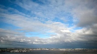 El invierno seguirá templado - Entrevistas - 1 - DelSol 99.5 FM