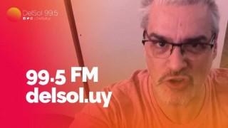 Viene Pettinato a DelSol - Promos - DelSol 99.5 FM