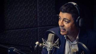 """Aldo Silva: """"Mi responsabilidad va con la fidelidad de la noticia"""" - El invitado - 3 - DelSol 99.5 FM"""
