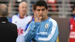 La película repetida de la lesión de Suárez - Diego Muñoz - 1 - DelSol 99.5 FM