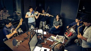 Música con instrumentos reciclados - Audios - 2 - DelSol 99.5 FM