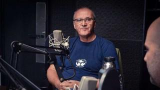 """Richard Read: """"¿Venezuela no es una dictadura? Tráela para acá, estaríamos presos""""  - La Frase - 6 - DelSol 99.5 FM"""
