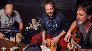 Una historia imperdible en la Puñalada de Pa´ntrar En Calor - La puñalada - 3 - DelSol 99.5 FM