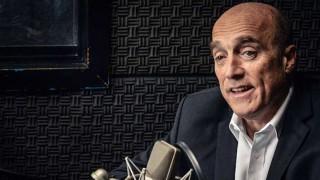 """Daniel Martínez: """"Hay que combinar la política con la gestión"""" - El invitado - 3 - DelSol 99.5 FM"""
