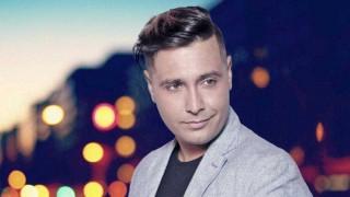 Damián Lescano en Aldo Contigo - Tio Aldo - 3 - DelSol 99.5 FM
