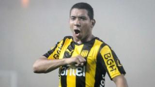 Jugador Chumbo: Cristian Palacios - Jugador chumbo - 7 - DelSol 99.5 FM