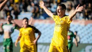 """El """"anali"""" de las contrataciones de Peñarol - Darwin - Columna Deportiva - 1 - DelSol 99.5 FM"""
