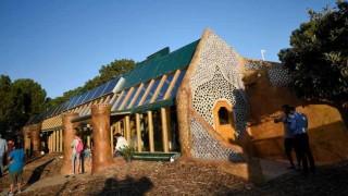 DelSol - El premio Verde a la Escuela Sustentable de Jaureguiberry