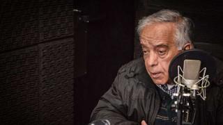 """Héctor Amodio Pérez: """"Nunca creí en el perdón"""" - El invitado - DelSol 99.5 FM"""