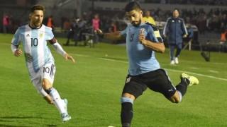 Uruguay 0 - 0 Argentina - Replay - 5 - DelSol 99.5 FM