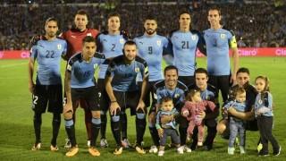 La solidez defensiva acerca a Uruguay al Mundial - Diego Muñoz - 1 - DelSol 99.5 FM