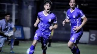 Jugador Chumbo: Matías Cabrera - Jugador chumbo - 7 - DelSol 99.5 FM