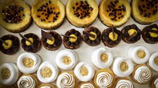 Ciclo de cocina brasileña: maracuyá - Denise Mota - 1 - DelSol 99.5 FM