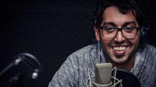 Marcos Silva habló de su fanatismo por Rodrigo y tiró la Puñalada - La puñalada - 3 - DelSol 99.5 FM