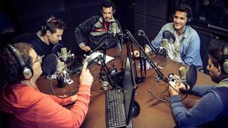 """Sobremesa con el """"Conejo"""" Pintos y Seba González - Audios - 3 - DelSol 99.5 FM"""