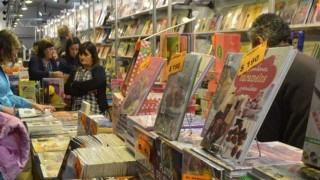 Campiglia le recomendó libros a La Mesa - Edison Campiglia - DelSol 99.5 FM