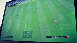 Desafío La Liga DelSol vs Cambio y Fuera - Audios - 10 - DelSol 99.5 FM