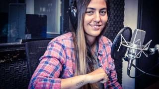 Lola Moreira confía en ganar una medalla en los próximos Juegos Olímpicos  - El Resumen - DelSol 99.5 FM