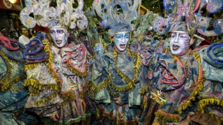Carnaval Sin Futuro con Marcel Yern - Audios - 7 - DelSol 99.5 FM