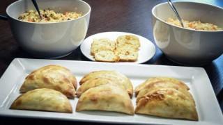¿Qué es el trigo y la harina de trigo? - Dani Guasco - 4 - DelSol 99.5 FM