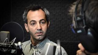 """""""El déficit de lluvias de La Niña es comparable con el de 1988-89"""" - Entrevistas - DelSol 99.5 FM"""