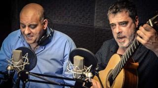 Vivencias del Carnaval 89 en la Puñalada de Alejandro Balbis y Marcel Keoroglian - La puñalada - 3 - DelSol 99.5 FM