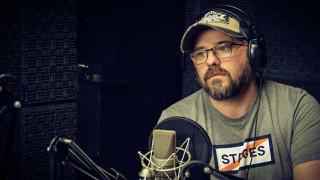 """Martín Sarthou: """"En las guerras un periodista les vale oro"""" - El invitado - 3 - DelSol 99.5 FM"""