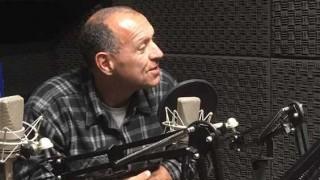 """""""Muzungu Blues"""" Historias del viaje del """"Tato"""" López por África - Entrevistas - 5 - DelSol 99.5 FM"""