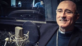 """Daniel Sturla: """"La Iglesia tiene que tener salida, tiene que curar heridas"""" - Charlemos de vos - 6 - DelSol 99.5 FM"""