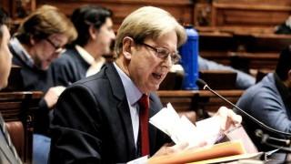 """""""El Tribunal de Cuentas tiene que reglamentar el uso de las tarjetas corporativas"""" - Entrevistas - 1 - DelSol 99.5 FM"""