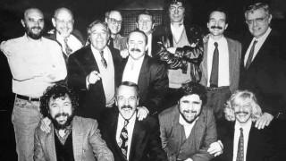 La pieza que resume el humor para Diego González fue su Puñalada - La puñalada - 3 - DelSol 99.5 FM