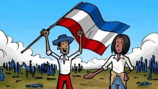 Egos locales entre bayanos, porteños y británicos: la creación del estado oriental - Gabriel Quirici - DelSol 99.5 FM