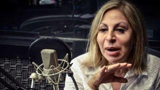 """Graciela Rodríguez: """"No había unión en Decalegrón"""" - Charlemos de vos - DelSol 99.5 FM"""