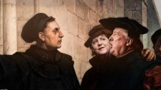 Los 500 años de la Reforma Protestante - Gabriel Quirici - DelSol 99.5 FM