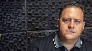 """Juan Pablo Escobar: """"Mis niñeras fueron los peores bandidos de Colombia"""" - Charlemos de vos - DelSol 99.5 FM"""