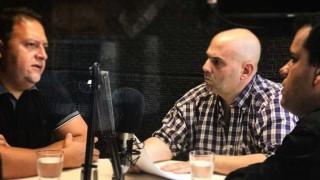 """Juan Pablo Escobar: """"La política es el verdadero crimen organizado"""" - El Resumen - DelSol 99.5 FM"""