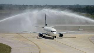 El aterrizaje judicial de Alas Uruguay - Informes - DelSol 99.5 FM