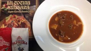 Un plato típico de Hungría: el goulash  - Dani Guasco - DelSol 99.5 FM