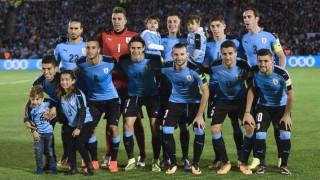 Darwin y el 1x1 de Uruguay-Bolivia - Columna de Darwin - 1 - DelSol 99.5 FM