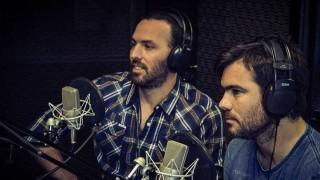 Qué genera Buitres en la gente - Clase abierta - 2 - DelSol 99.5 FM